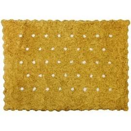 Alfombra infantil Topitos de Ara Textil